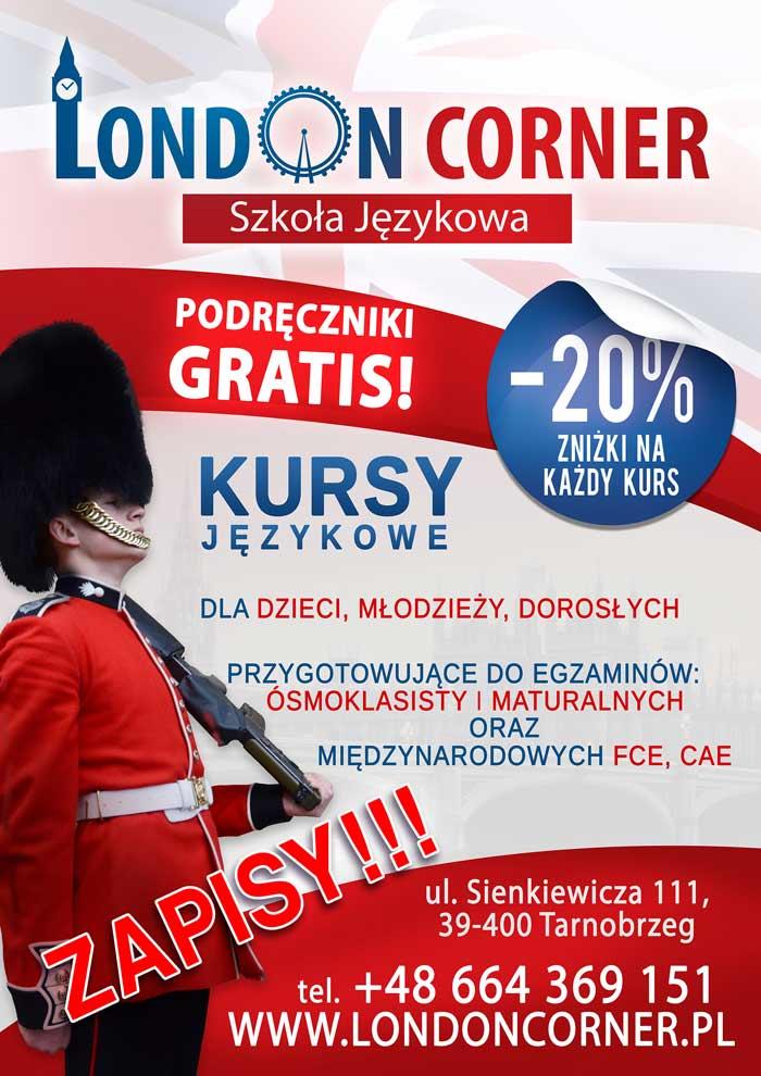 szkoła językowa Tarnobrzeg